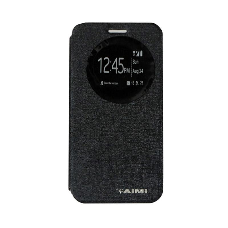 Jual Aimi Flip Cover Casing For Asus Zenfone 2 ZE550ML Or