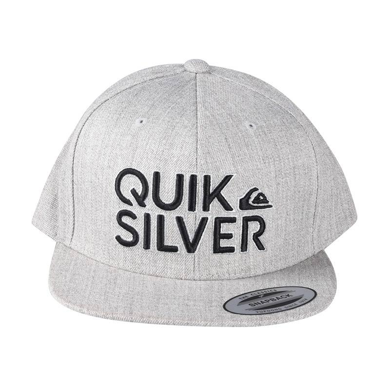 Jual Quiksilver Underline M Hats Topi Pria