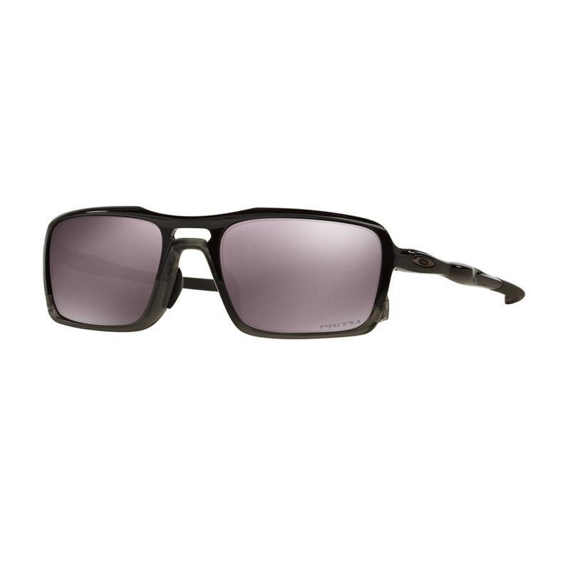 ff72ac5313f8d Óculos de Sol Oakley Triggerman Irid Polarizada Prizm - Uni Jual Oakley  Oo9314 Triggerman 931406 A Sunglasses - Polished Black Prizm Daily Polar   Size 56