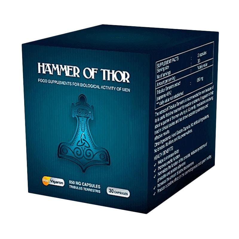 jual hammer of thor italy original testosterone suplemen