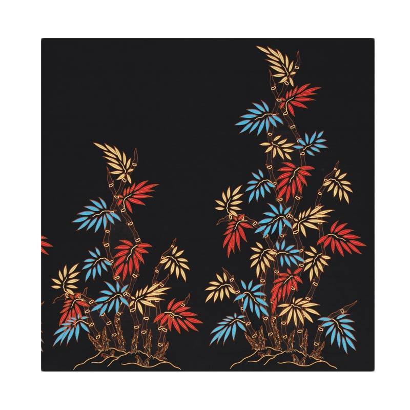 Batik Keris Warna Merah: Jual Rekomendasi Seller Cek Batik Motif Unik Bambu Kain