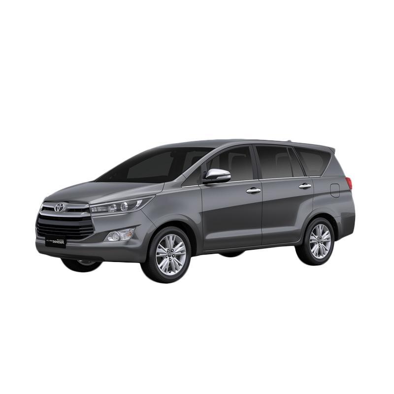 Jual Toyota All New Kijang Innova 24 Q Diesel Mobil