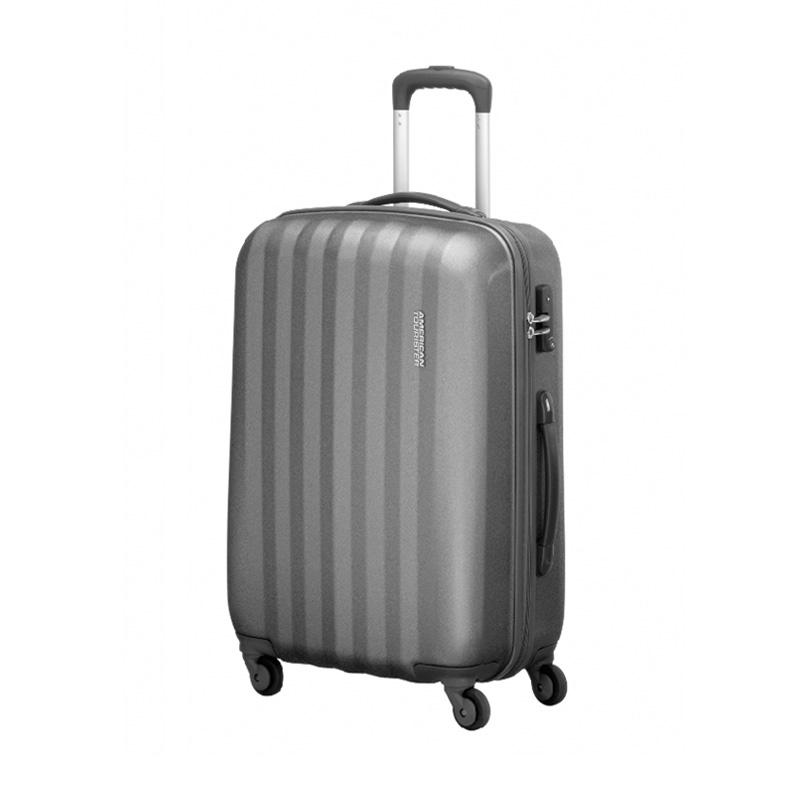 Jual American Tourister AT Prismo Spinner 55 20 Travel Bag
