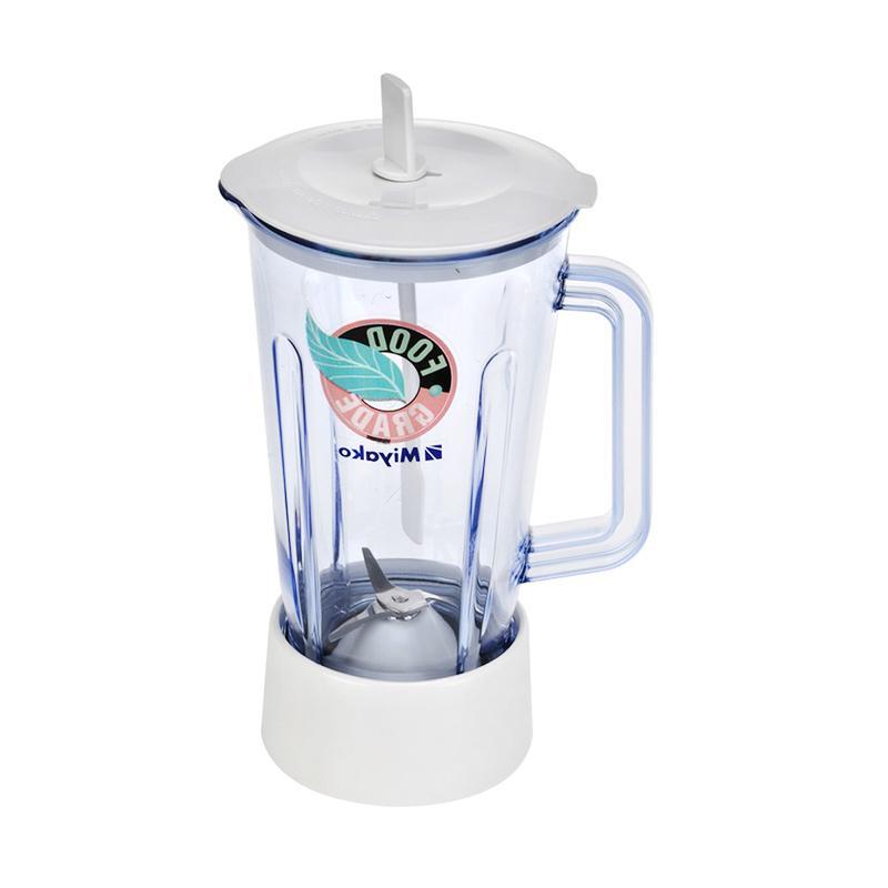 Jual Miyako Gelas Blender Plastik For Blender Miyako Tipe