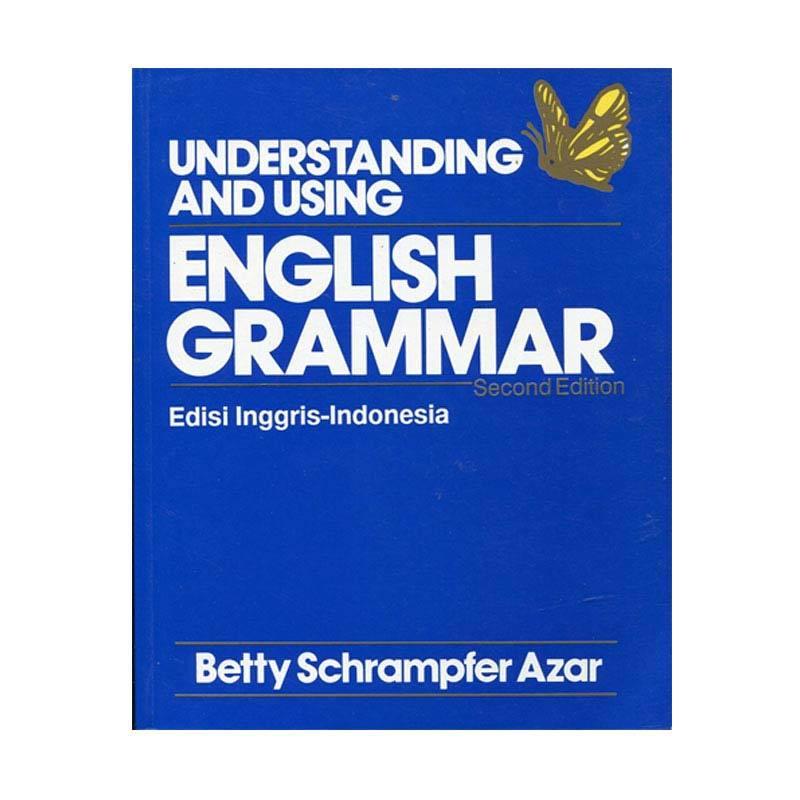 Jual Understanding and Using English Grammar by Betty Schrampfer Azar Buku English