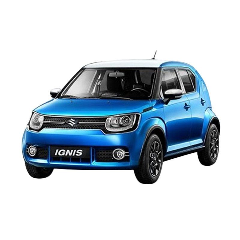 Stok Suzuki Mobil