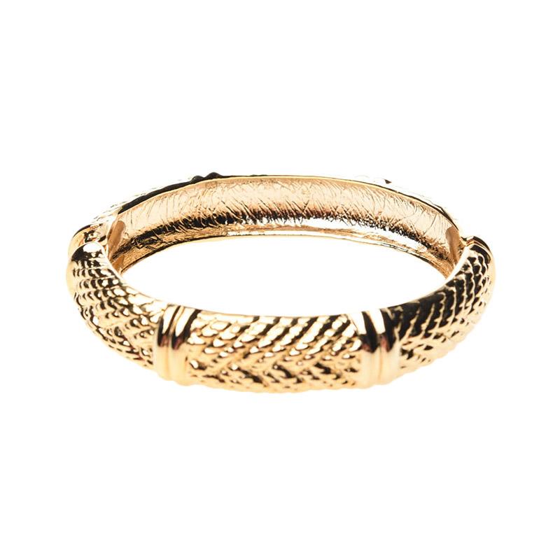 1901 Jewelry Amanda Bracelet GL.341.HR8 Gelang - Gold