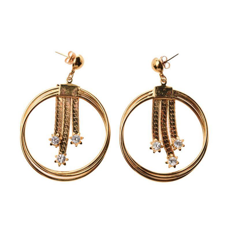 1901 Jewelry Circle 770 Earring