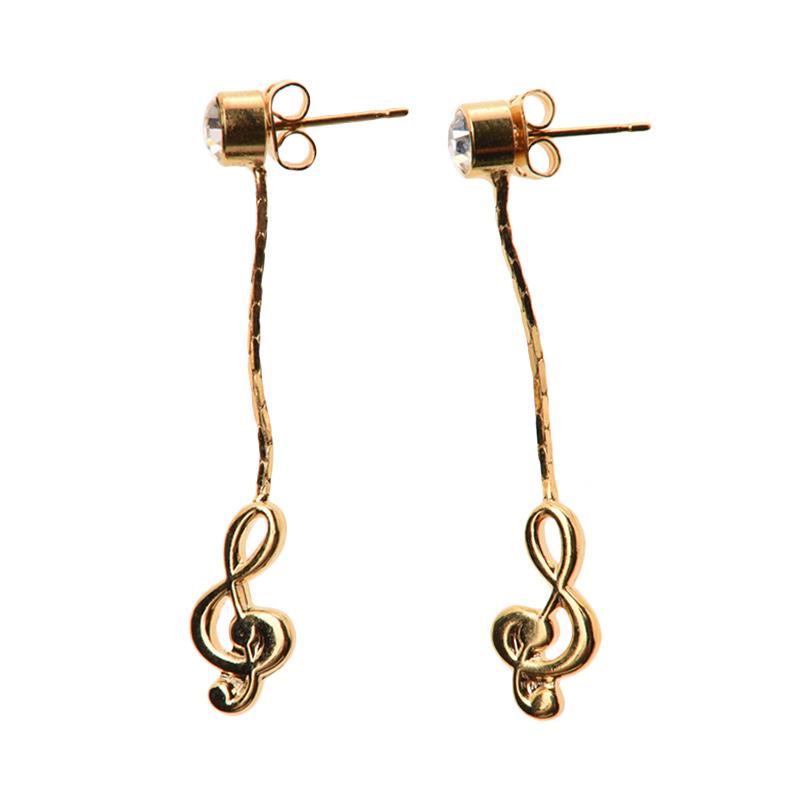 1901 Jewelry Nots 1171 Earring