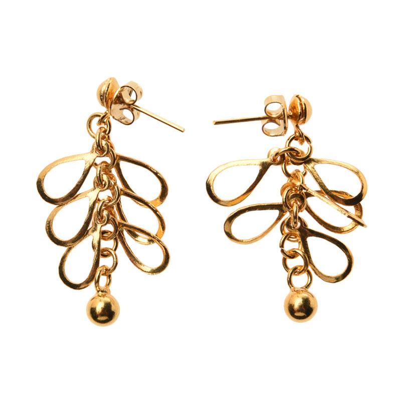 1901 Jewelry Oriza 1277 Earring