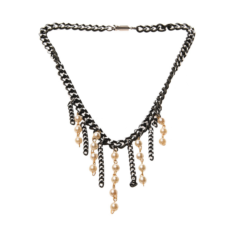 1901 Jewelry Pearl 955 Necklace