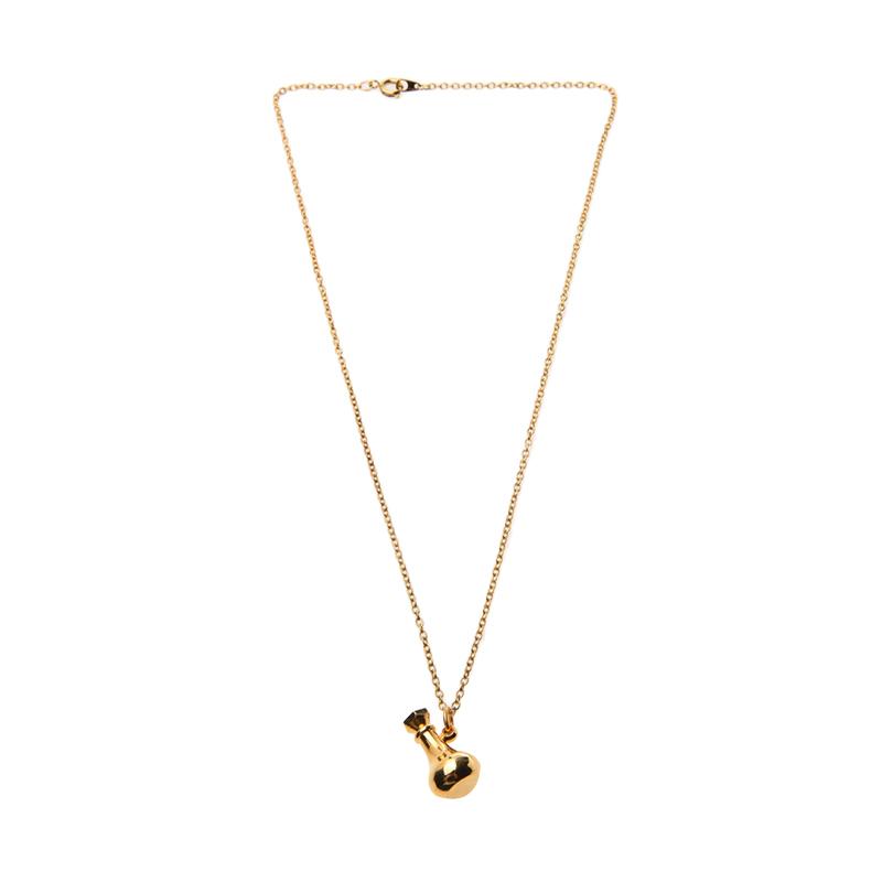 1901 Jewelry Perfume Necklace