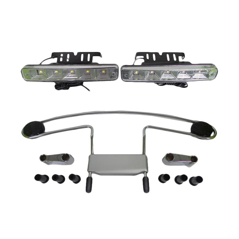 1Price Paket Combo 36 [LED Daytime Running Light A53455 + Coat Hanger A33883]