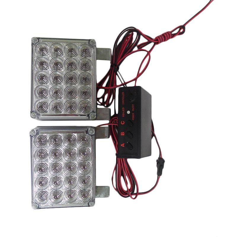 1Price A41131 Flashilgt Super Bright LED Bulb