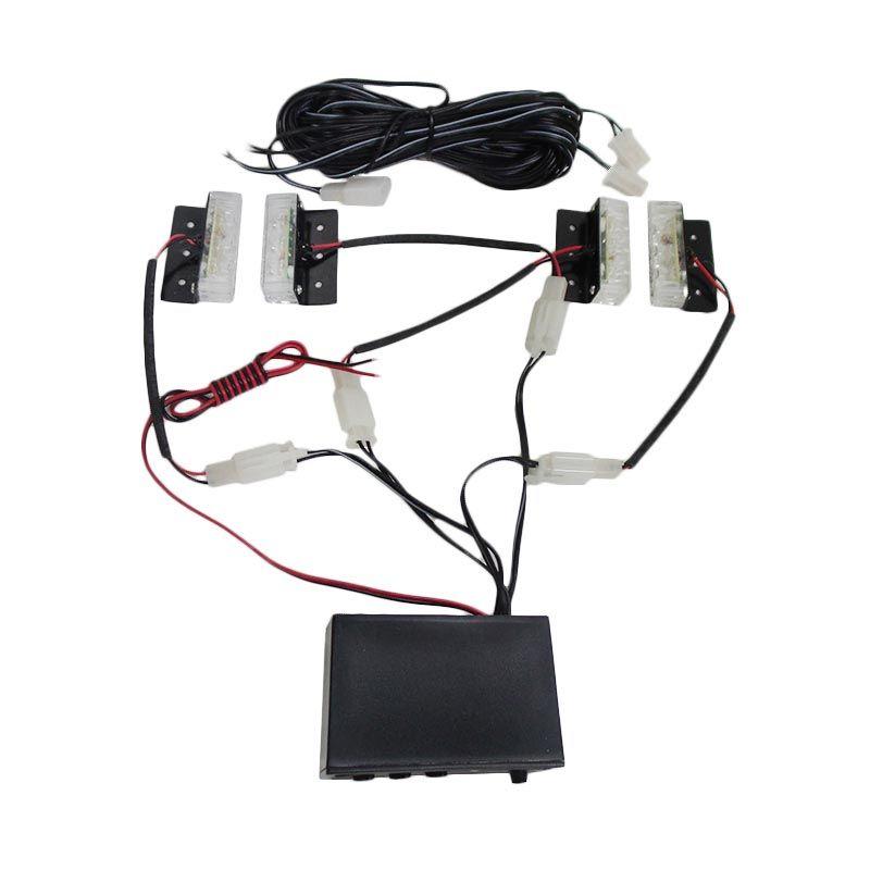 1Price A41172 Flashilgt Super Bright LED Bulb