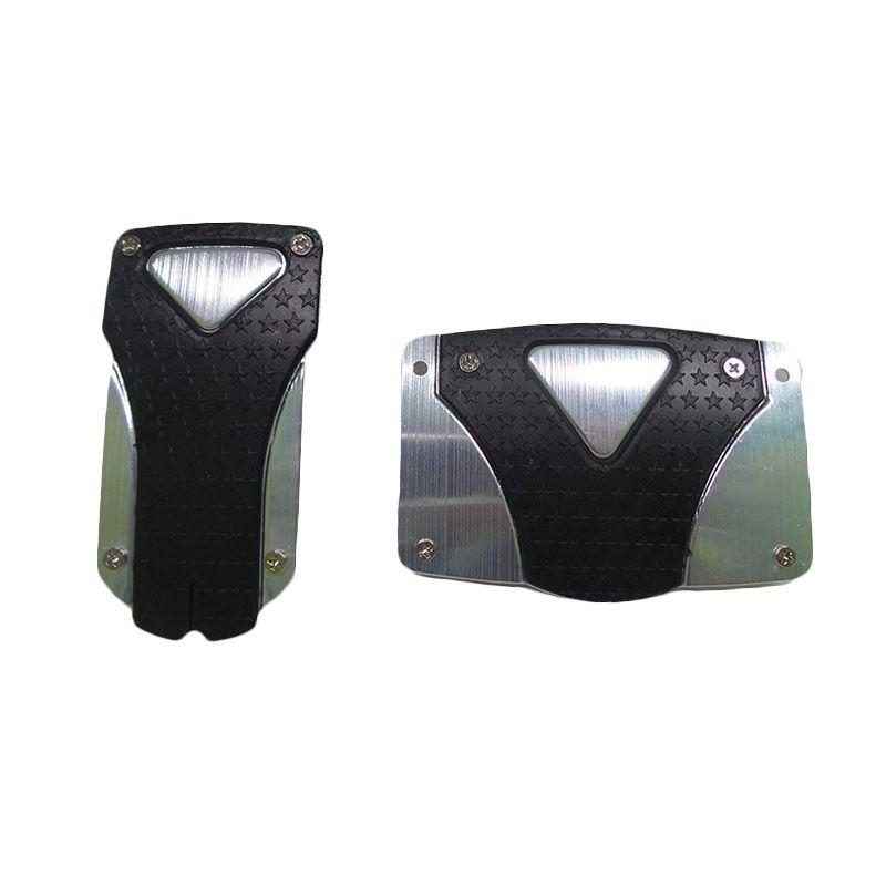 1PRICE B71223B Cover Pedal Pad