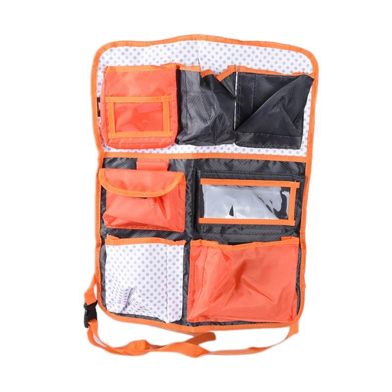 1PRICE Backseat Organizer CO0024 - Orange