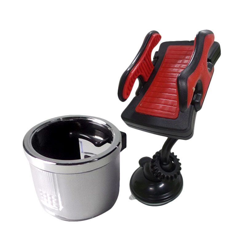 1Price Paket Combo 64 [Drink Holder A53047 + Phone Holder A53540]