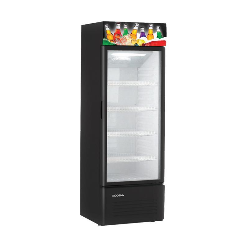 Jual Modena SC1351 Showcase Display Cooler 1 Pintu 350