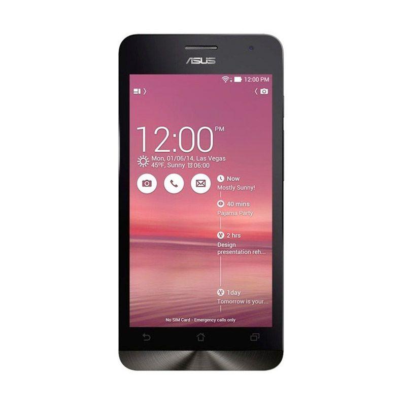 Asus Zenfone C ZC451CG Merah Smartphone