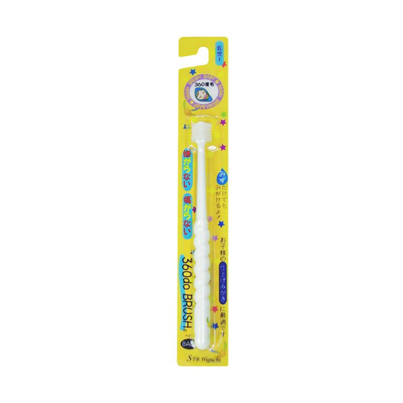 US Baby Brush Sikat Gigi 360d0