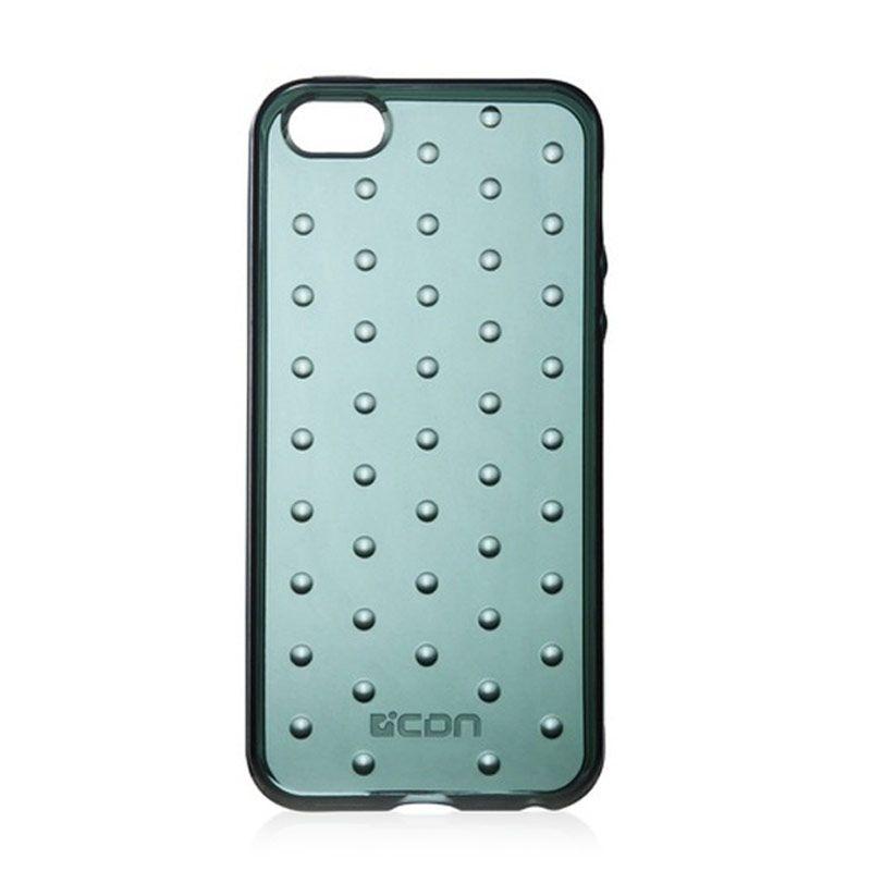 CDN Aeropop for iPhone 5 - Translucent Blackis