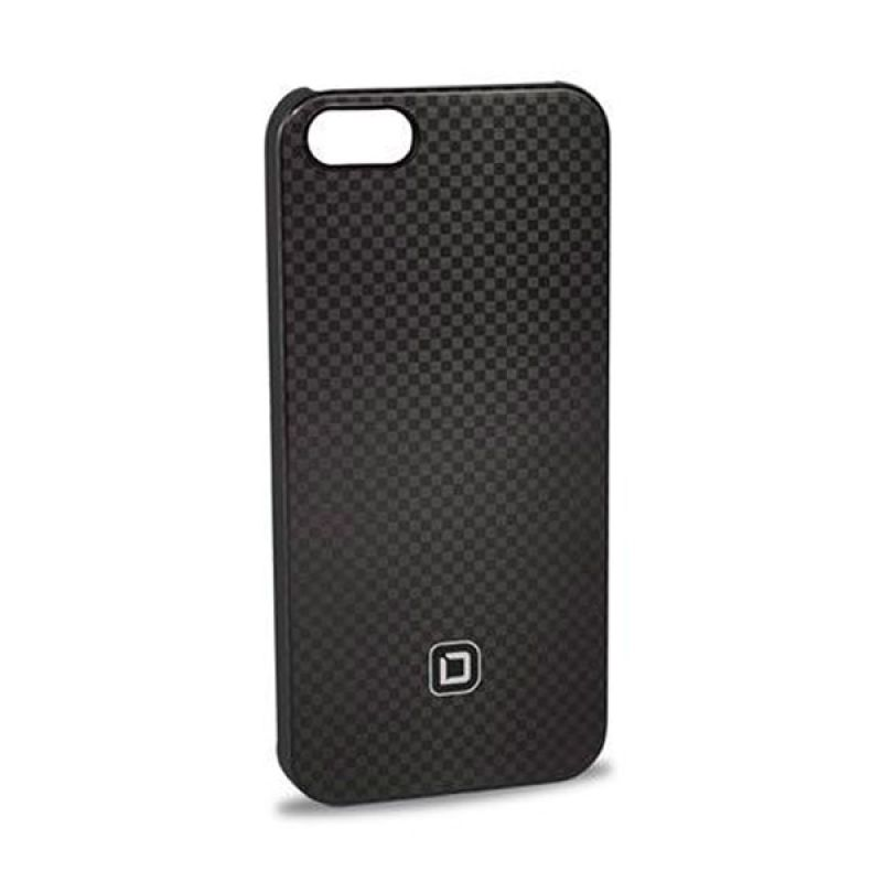 Dicota Hard Cover for iPhone 5 - Black
