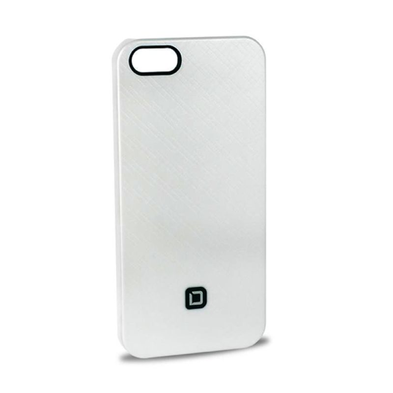 Dicota Hard Cover for iPhone 5 - White