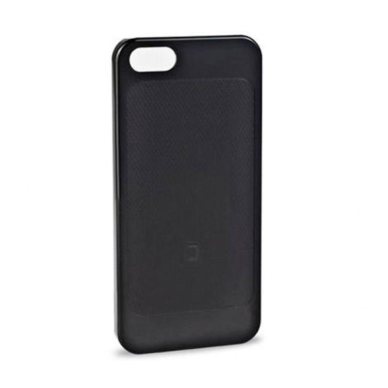 Dicota Slim Cover for iPhone 5 - Black