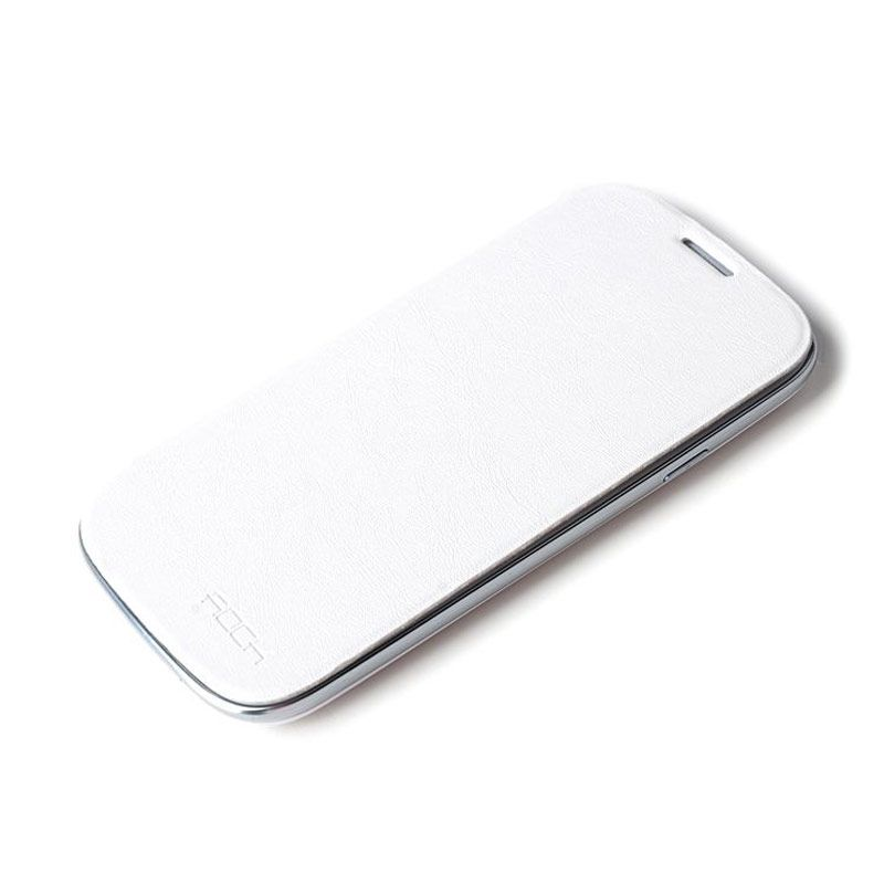 Rock Elegant for Samsung S3 - White