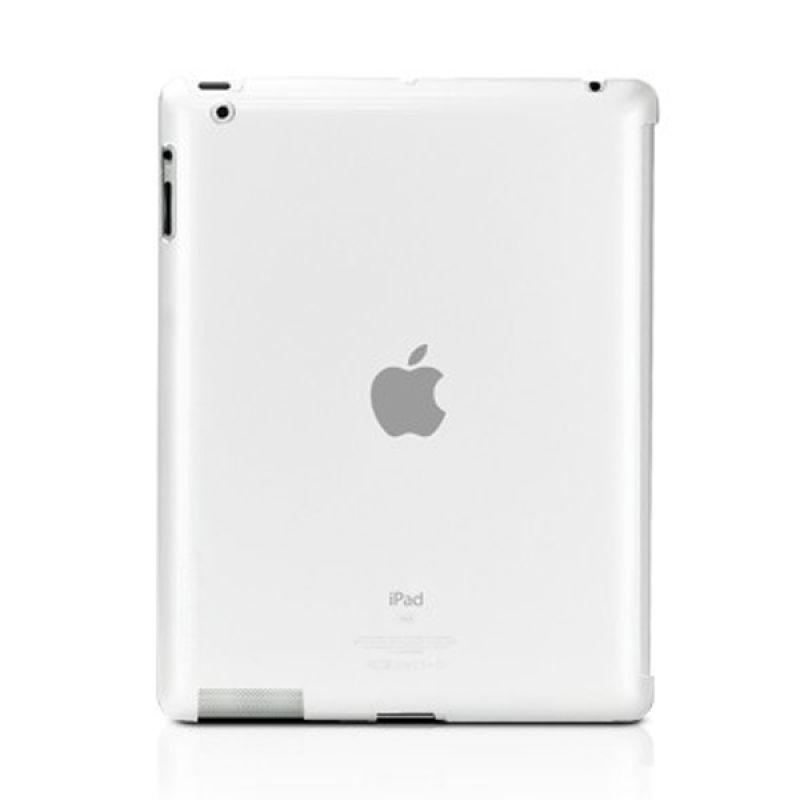 Tunewear Eggshell for iPad 3/2 - White
