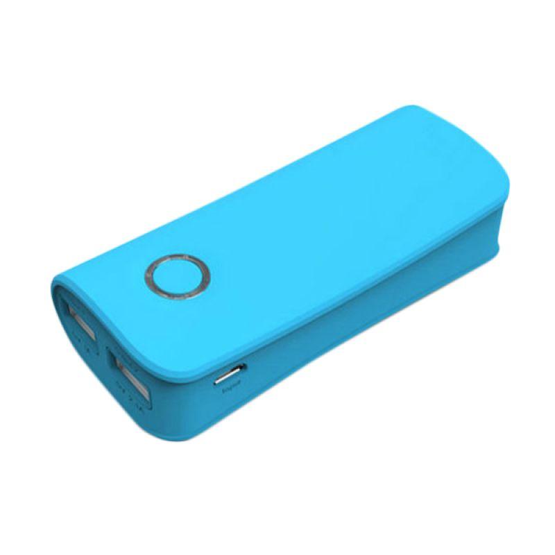 Arun Powerbank Y27 4500mAh - Baby Blue