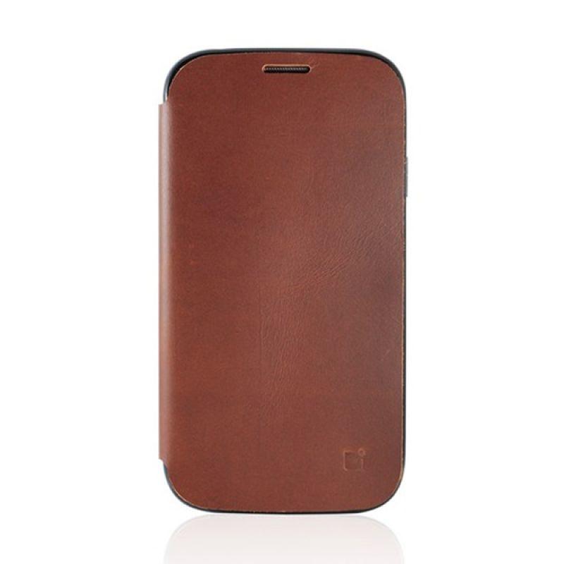 CDN Cordova for Samsung S4 - Light Brown