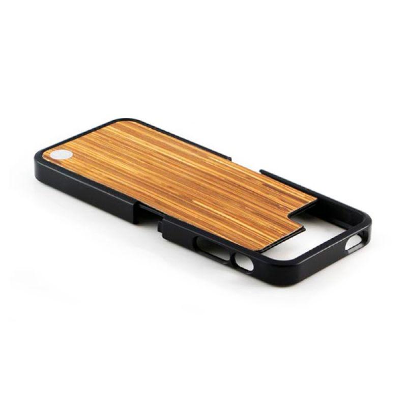 CDN Laminati For iPhone 5 - Beech Wood
