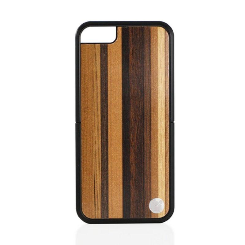 CDN Laminati For iPhone 5 - Oak Wood