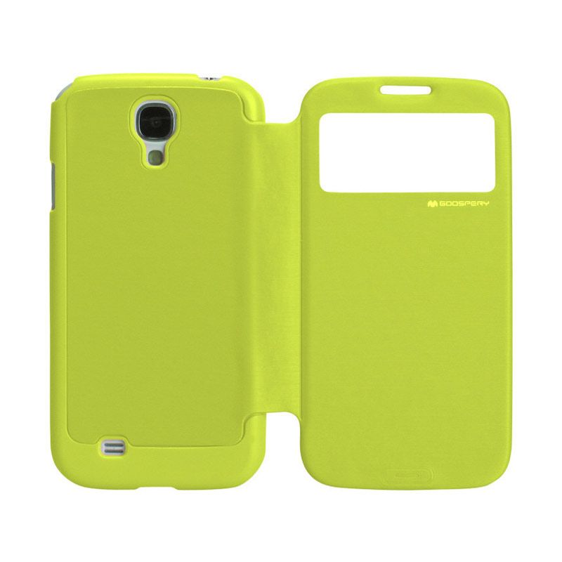 Goospery Easy View Samsung Galaxy Mega 6.3 Green