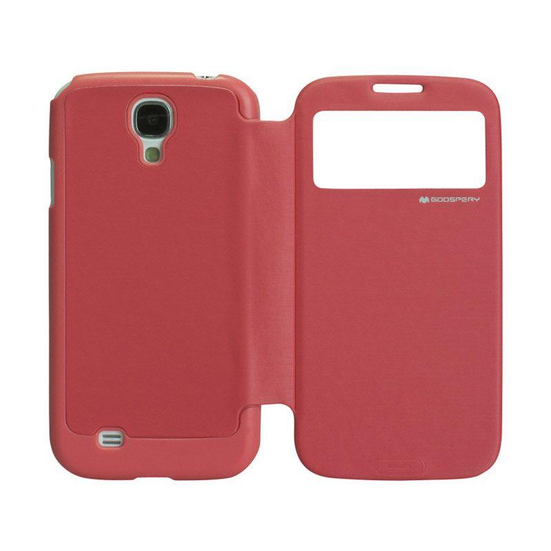 Goospery Easy View Samsung Galaxy Mega 6.3 Pink