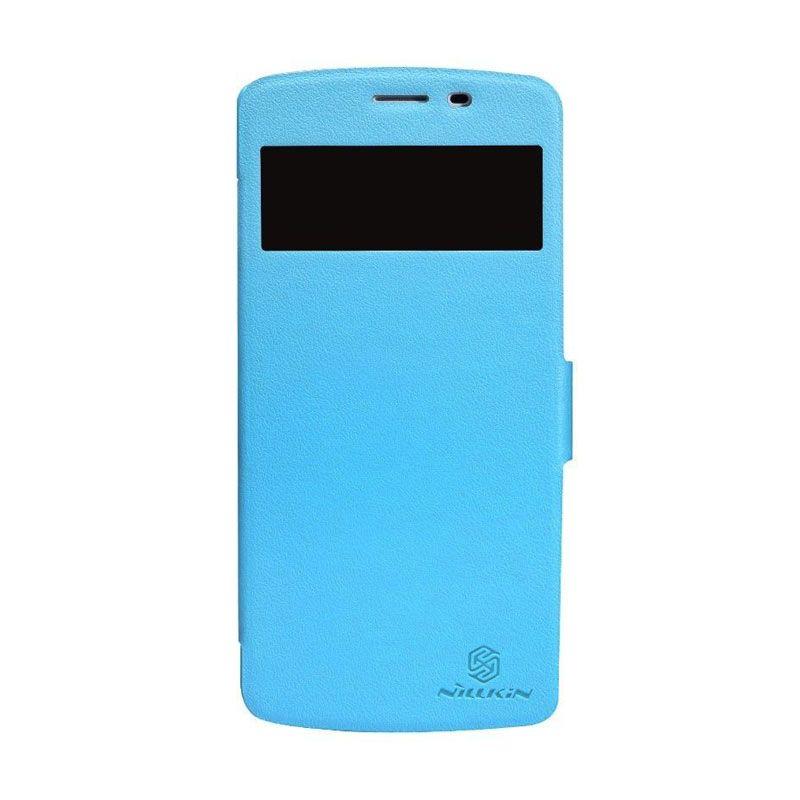 Nillkin Fresh for OPPO N1 - Blue