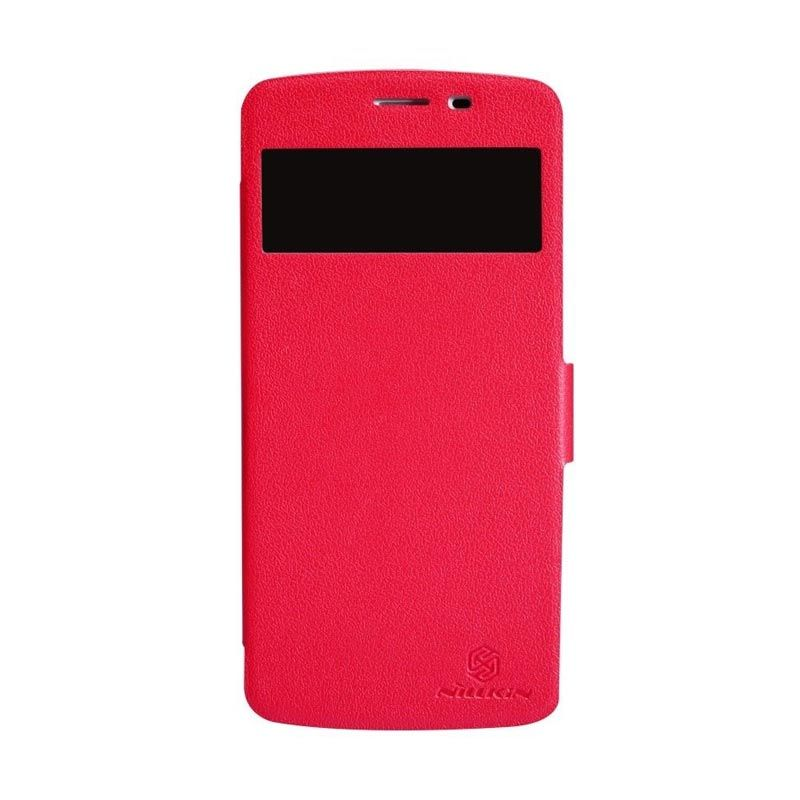 Nillkin Fresh for OPPO N1 - Red
