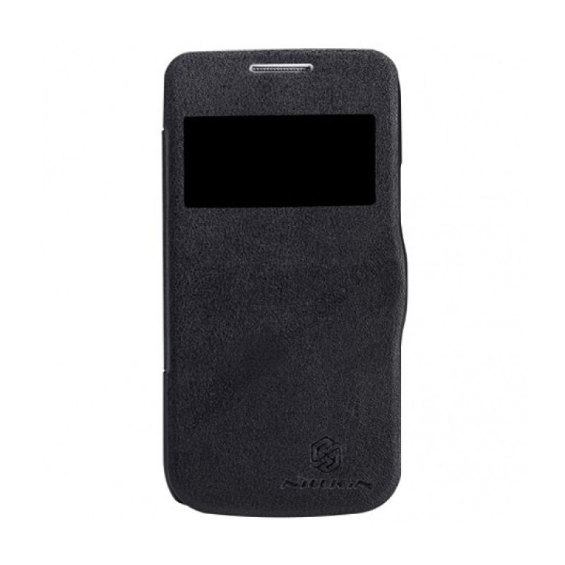 Nillkin Fresh Series for Samsung S4 Mini - Black