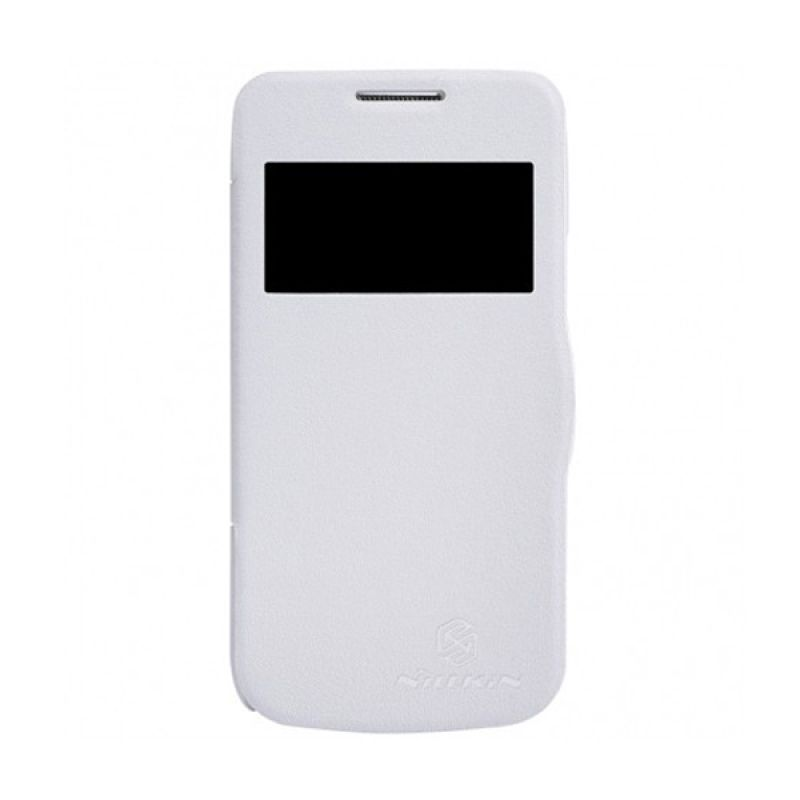 Nillkin Fresh Series for Samsung S4 Mini - White