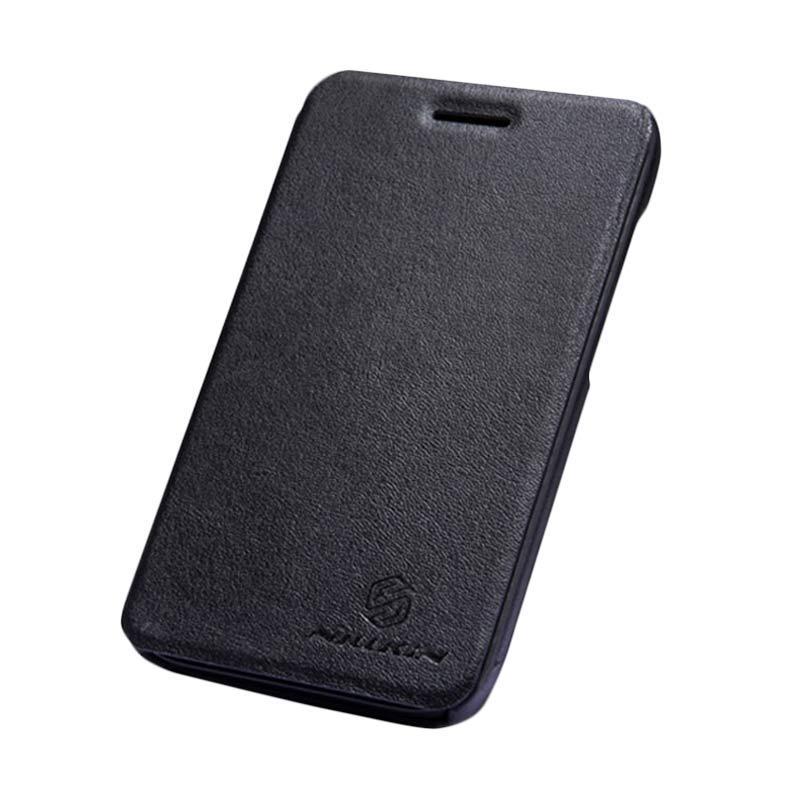 Nillkin Stylish for Blackberry Q5 - Black