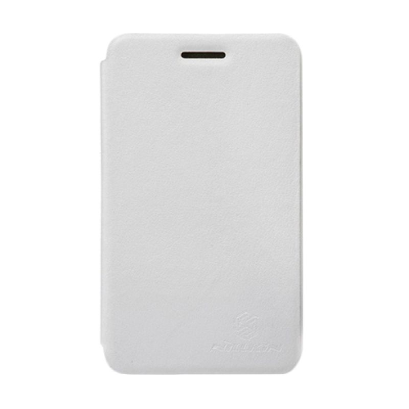 Nillkin Stylish for Blackberry Q5 - White