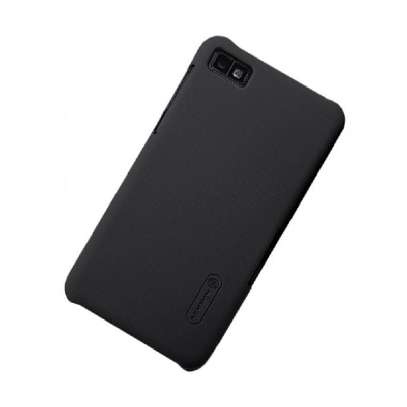 Nillkin Super Shield for BB Z10 - Black