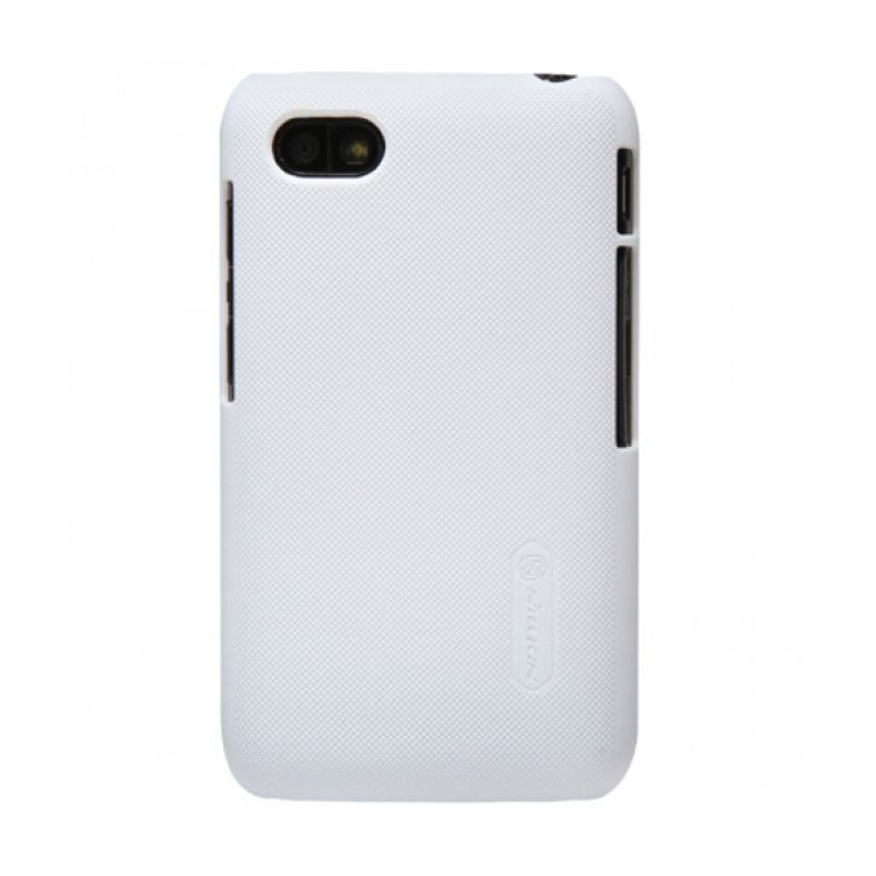 Nillkin Super Shield for Blackberry Q5 - White