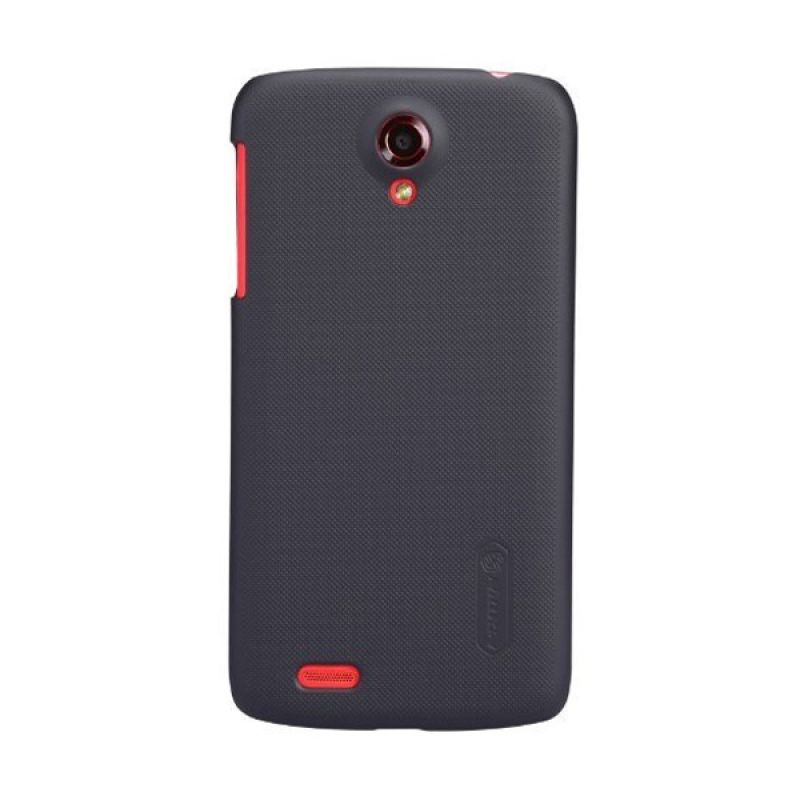 Nillkin Super Shield for Lenovo S820 - Black