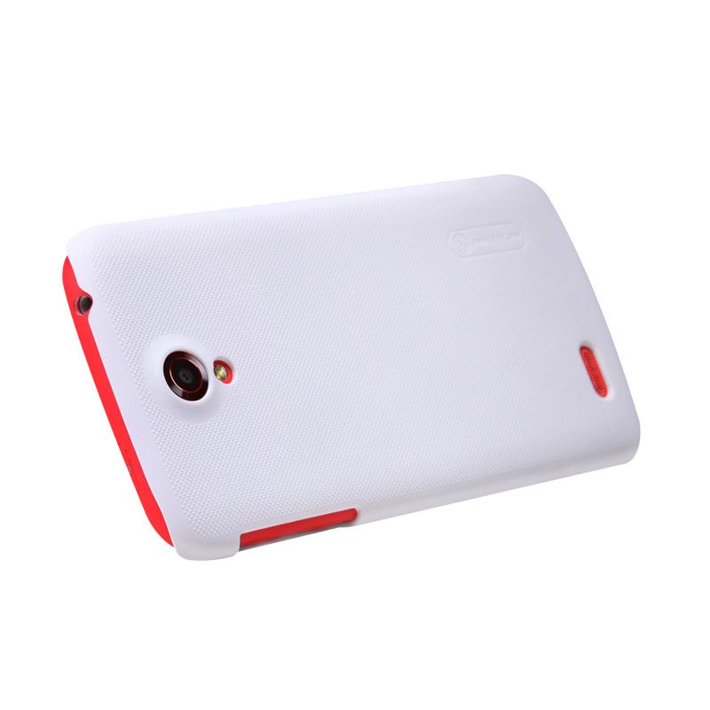 Nillkin Super Shield for Lenovo S820 - White