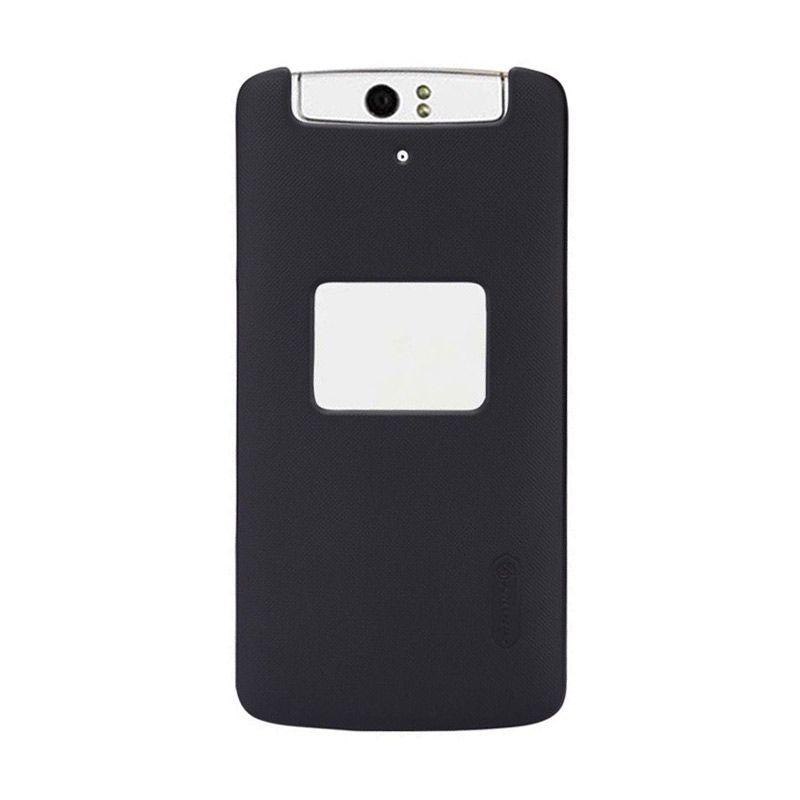 Nillkin Super Shield for OPPO N1 - Black