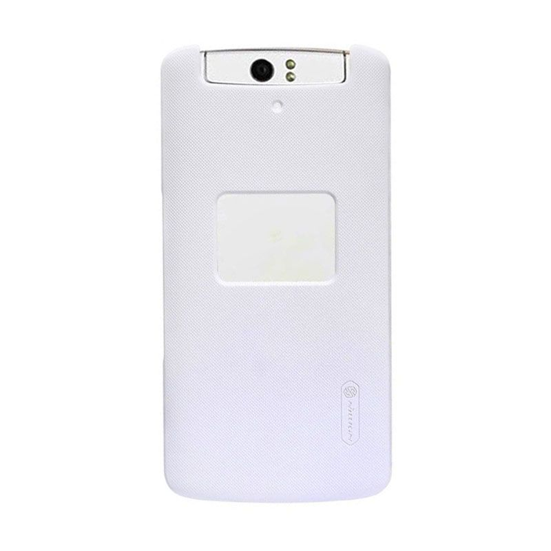 Nillkin Super Shield for OPPO N1 - White