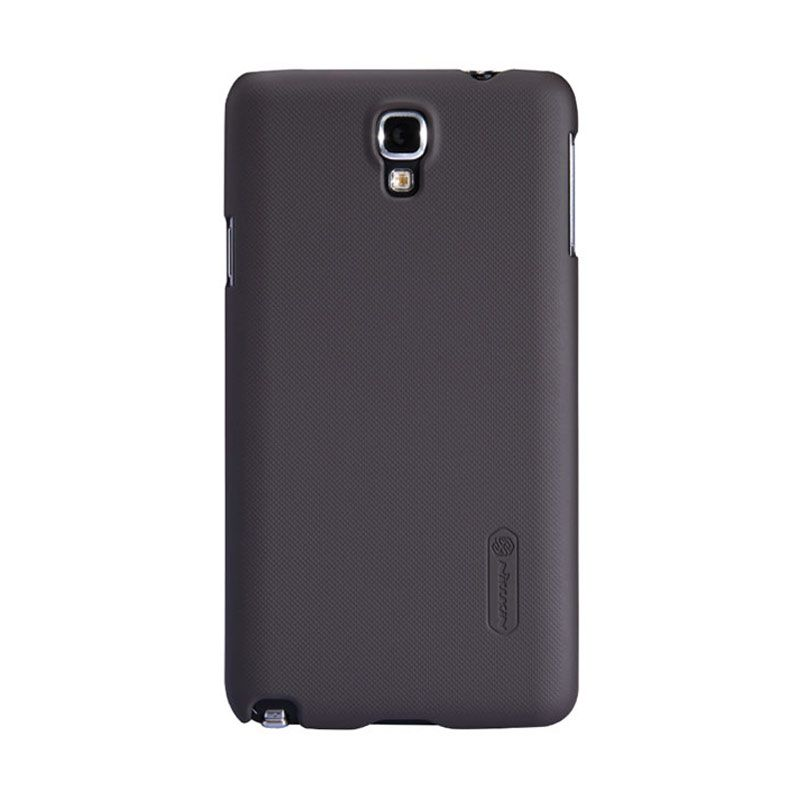 Nillkin Super Shield for Samsung Galaxy Note 3 Neo - Brown